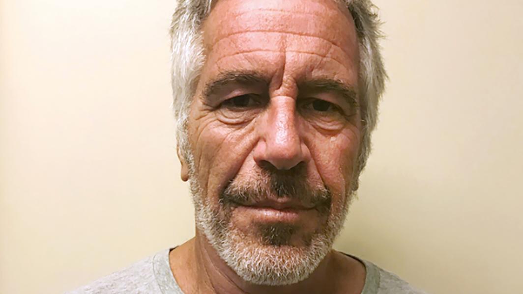 Report: JPMorgan Wanted To Dump Jeffrey Epstein, Kept Working With