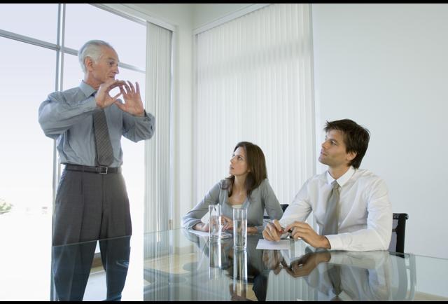 5 Attitudes That Define Great Leaders