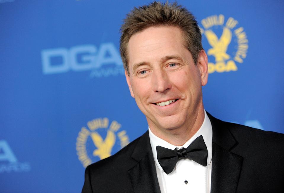 Mark Cendrowski, The Big Bang Theory, Emmy, Warner Bros., Netflix, reunion, sequel, awards