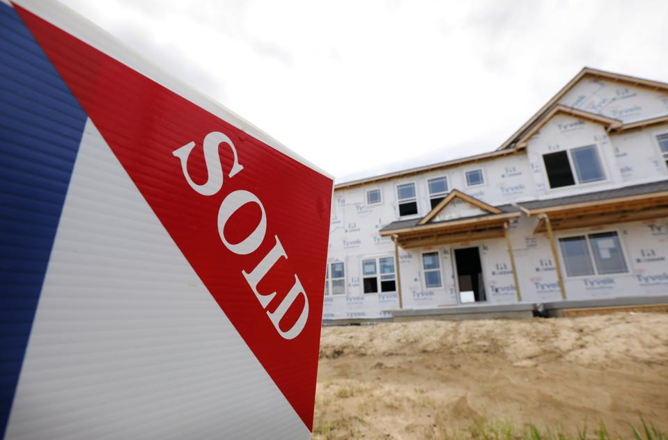 Home Builders Pivot To Hit The Market With More Affordable