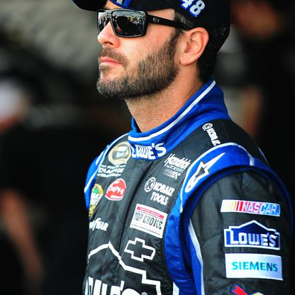 Is Jimmie Johnson the Greatest NASCAR Driver Ever? - LA Sportsa ...