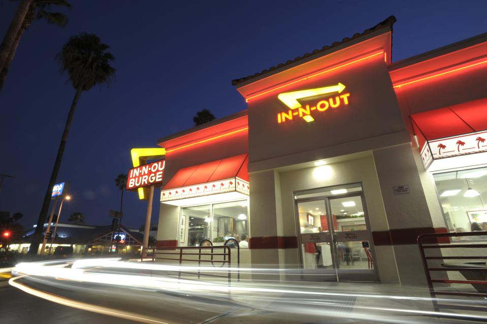 Why In-N-Out Burger And Google Have More In Common Than You Think