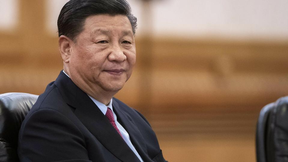 China Uganda