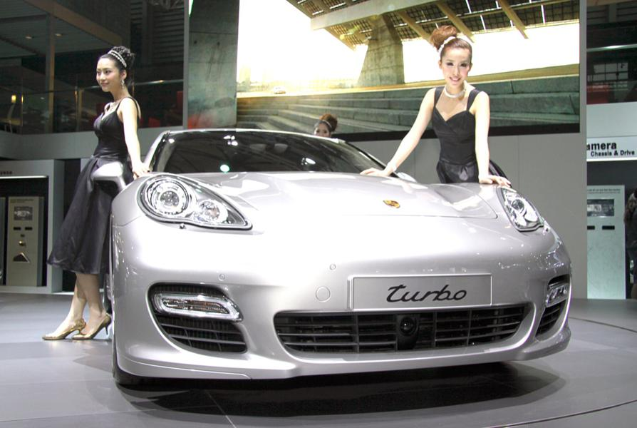 no 5 porsche in photos top 10 luxury car brands in china forbes. Black Bedroom Furniture Sets. Home Design Ideas