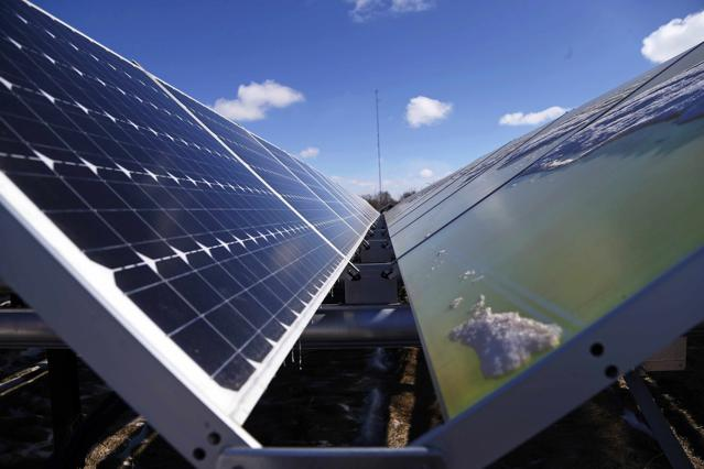 Solar Power To Become Cheapest Source Of Energy In Many Regions By 2025, German Experts Say
