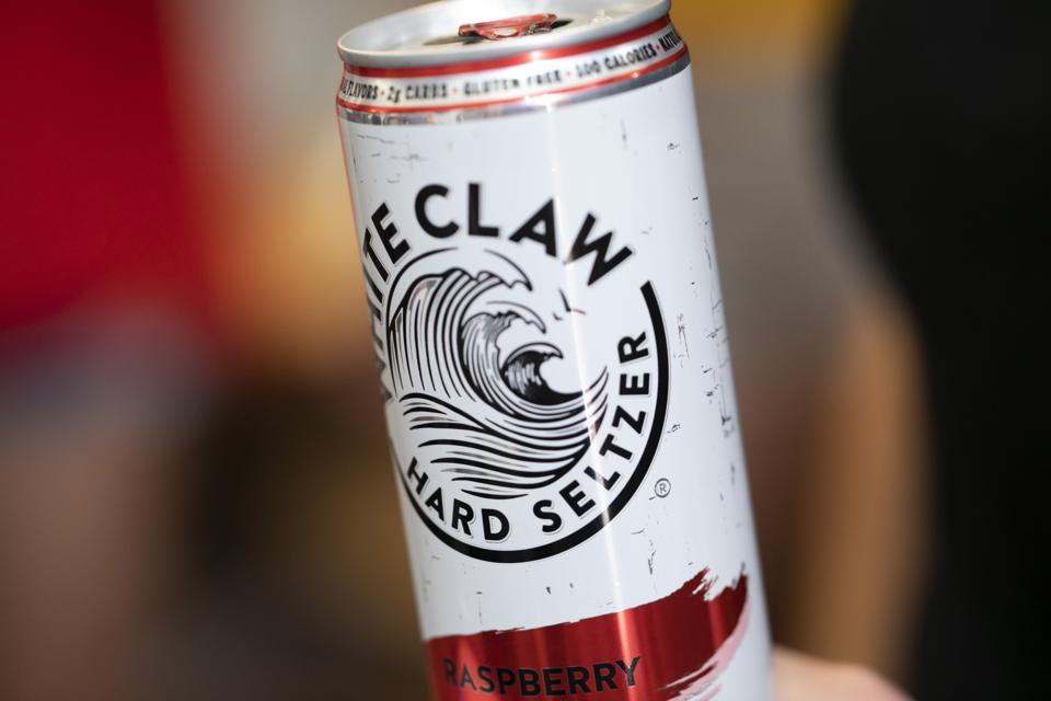 Beer Sales Up 6 To Start 2020 Iri