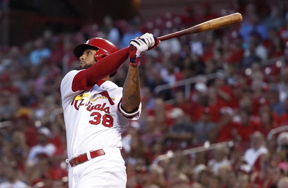 Cardinals Rays Trade Baseball