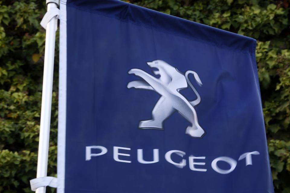 France Fiat Chrysler PSA Peugeot