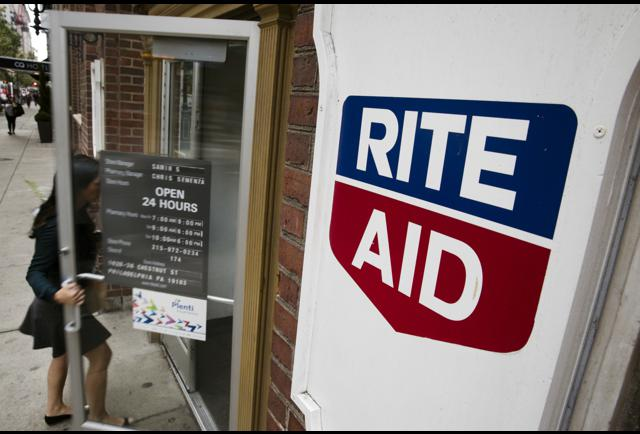 Rite Aid Shareholders Approve Plan To Avoid NYSE Delisting