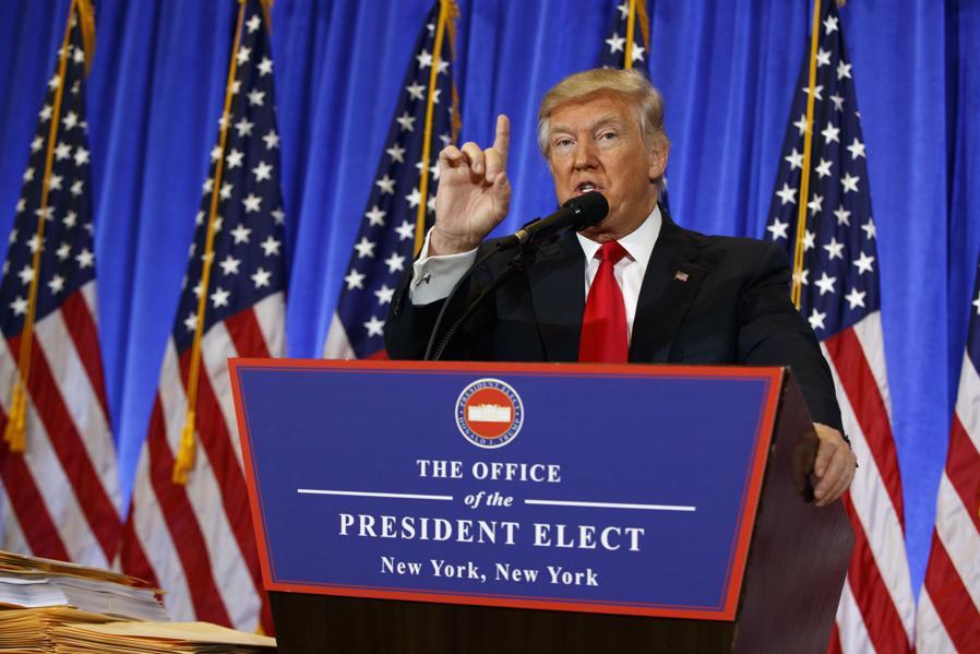 trump, will, remain, billionaire, despite, sons, control