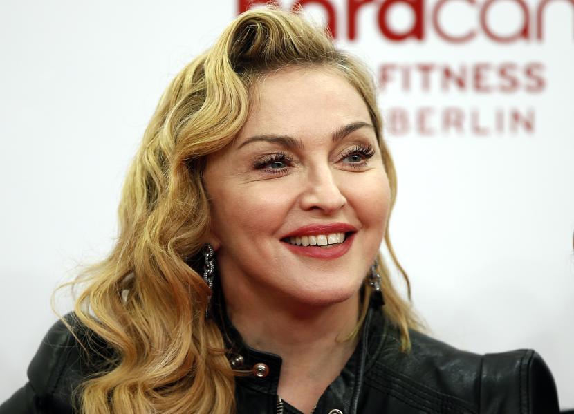 No. 1: Madonna ($125 million)