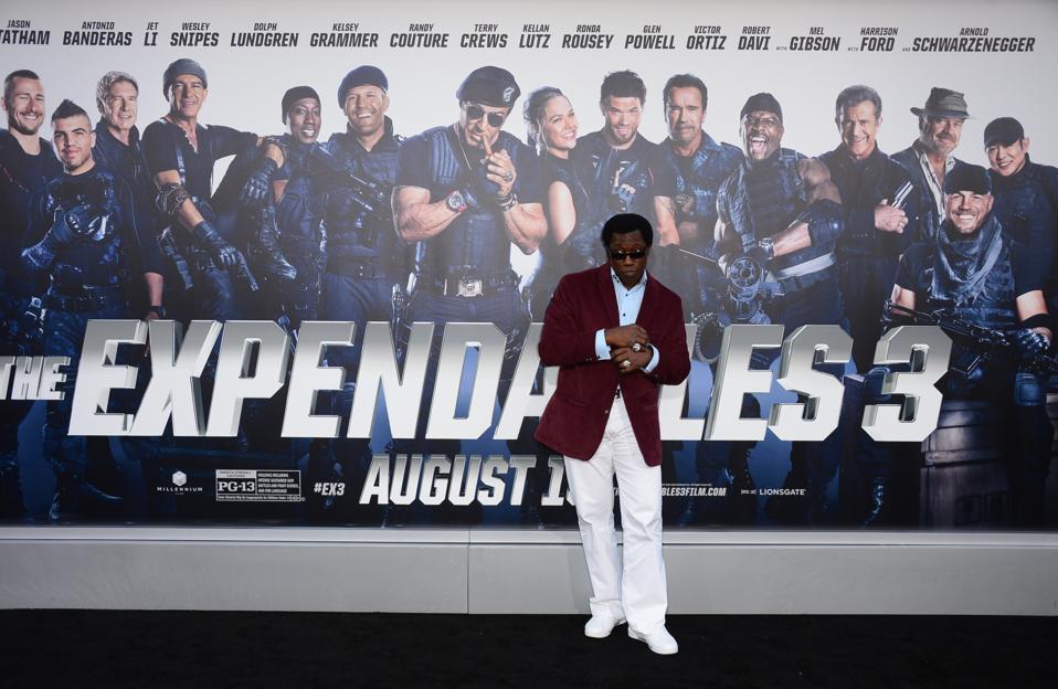 LA Premiere of