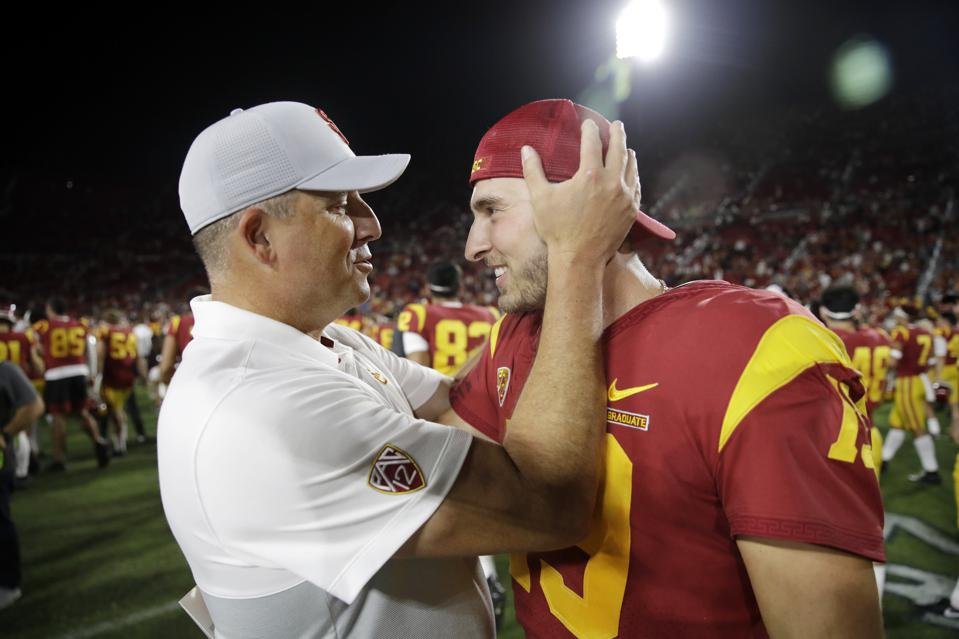 College Football Week 5 Guide: This Will Be The Pac-12's