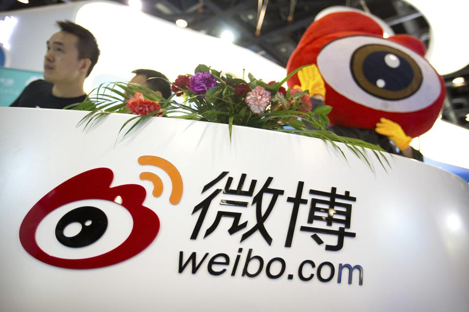 The Rise Of Weibo: Lessons Twitter Can Learn From Chinese Upstart