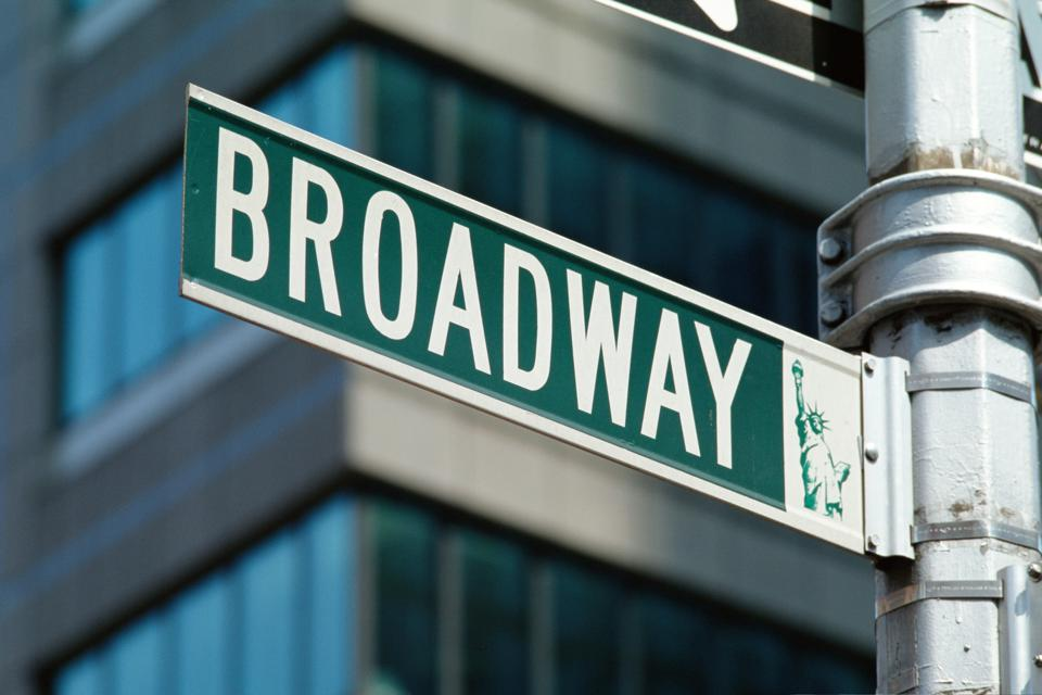 Watching a live theater production on Broadway is an unforgettable experience